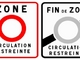 Paris: voici le panneau pour les zones à circulation restreinte