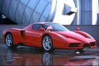 Une Ferrari Enzo a 363Km/h sur l'A85 !! (vidéo)