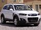 Opel Antara restylé : c'est lui
