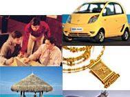 Tata: après la voiture, la maison Nano à 500 €