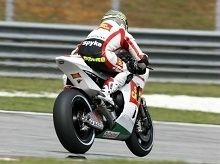 Moto GP - Honda: Gresini perd San Carlo