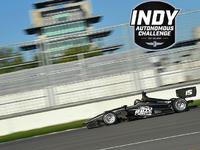 A Indianapolis, des courses de voitures sans pilote
