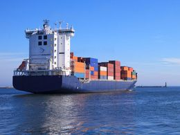 Le transport maritime, nettement plus polluant que le transport routier