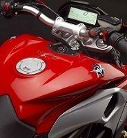 Actualité moto - MV Agusta: La 800 Rivale se dévoile
