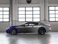 Maserati : fin de carrière pour la GranTurismo, début d'une nouvelle ère en mai 2020