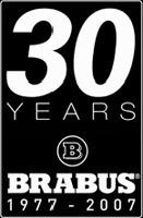 Brabus a 30 ans : un peu d'histoire