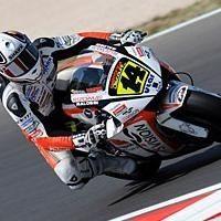 Moto GP - San Marin Randy: Un petit tour et puis s'en va