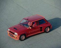 Des R5 Turbo pour 20 000 €