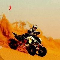 Un raid dans le désert tunisien en quad ou SSV pour 990 euros tout compris, ça vous tente ?