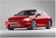 Honda Accord by HFP/Roja