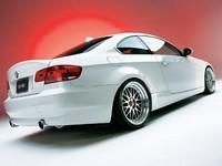 BMW 335i : quelques modifs pour la sublimer