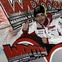 Moto GP - Valentino Rossi: Avec Ducati jusqu'en 2014 et basta