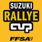 3ème saison pour la Suzuki Rallye Cup - FFSA