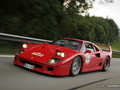 Photos du jour : Ferrari F40 (Rallye Germania)