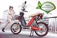 Matra : remise de 800 € sur toute la gamme jusqu'au 31 décembre 2012