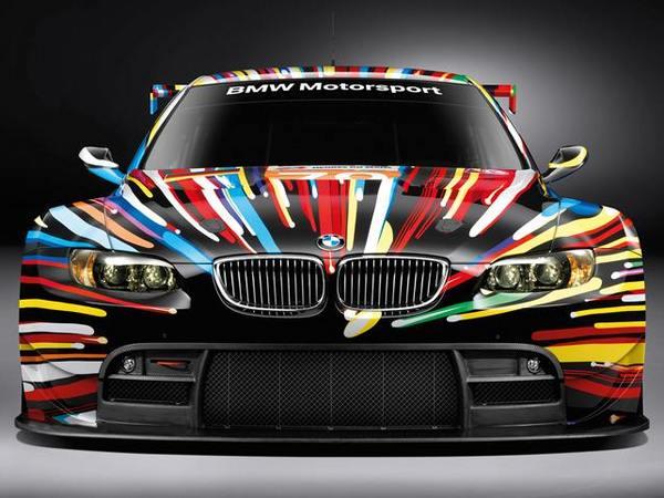 BMW lance un ambitieux plan de développement