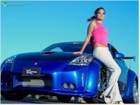 Un Nissan 350Z de 450 CV!!