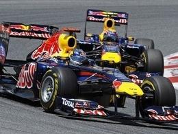 Nürburgring : Vettel et Webber très motivés