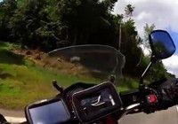 Vidéo moto : le voyage selon Medhiator