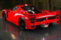 """Ferrari FXX """"Evolution package"""": toujours plus fort"""