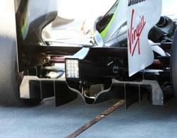 F1 : la FIA légalise les diffuseurs controversés