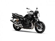 Actualité moto - Yamaha: Atout prix pour la XJR 1300 !