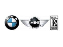 BMW Group : déjà plus de 1.3 million de véhicules vendus en 2012