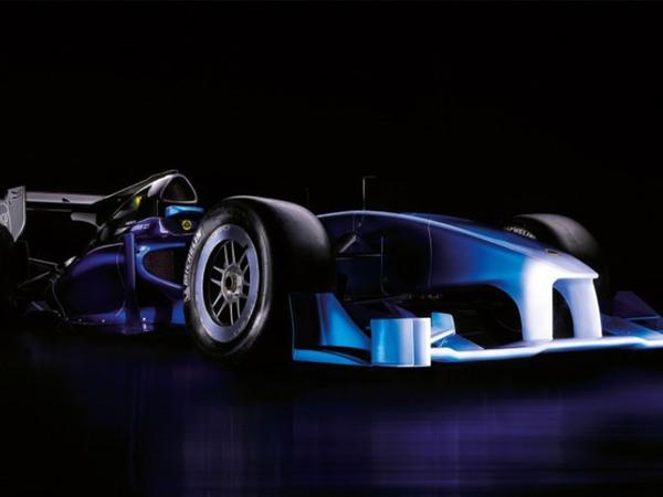 Lotus présente l'Exos Type 125, voiture ultime pour les sorties sur circuit