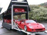 3 550 chevaux de Ferrari: partie 2.