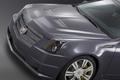 SEMA Show: Cadillac CTS Sport Concept