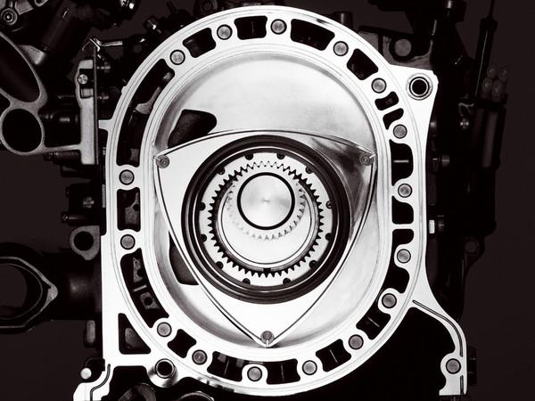 Bonne nouvelle : Mazda va faire revenir le rotatif. Mauvaise nouvelle ....