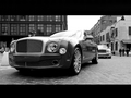 Insolite : Bentley dévoile une pub réalisée à l'iPhone