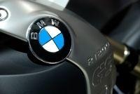 Salon de Milan 2009 en direct : BMW R 1200GS et R 1200RT, tout dans le bouilleur