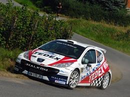 Rallyes - Bryan Bouffier gagne encore en Pologne
