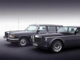 Poutine préfère ZIL à Mercedes