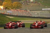 Ferrari World Finals 2007: la galerie photos