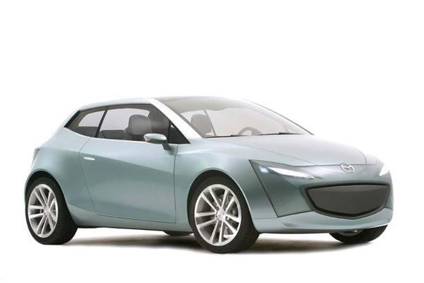Mazda Sassou: technologiquement vôtre…