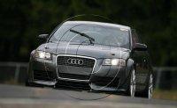 Audi RS3 méchamment méchante !