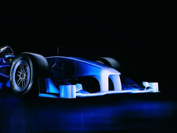 La Lotus Exos Type 125 est officielle