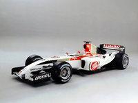 Honda de nouveau intéressé par la Formule 1!