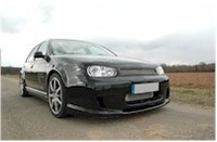 VW Golf 4 GTi By Tuning Project