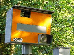 Diminution des radars au Royaume-Uni : la police tire la sonnette d'alarme