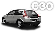 Volvo C30 5 portes pour bientôt