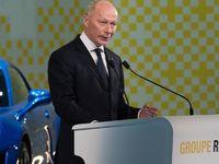 Renault: l'ancien directeur peut rejoindre la concurrence