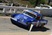 Carrera Panamericana: Pierre de Toisy en tête