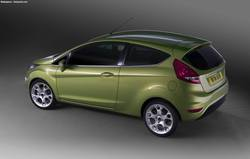 Nouvelle Ford Fiesta : vrai gros succès