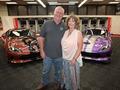 Un couple de Texans achète 79 Viper