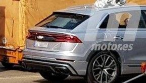 L Audi Sq8 D 233 J 224 Surpris