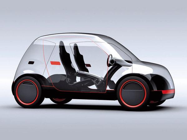 Design : Moy Concept par Elvis Tomljenovic
