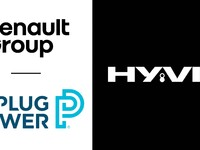 Renault: le Master H2 Tech carbure à l'hydrogène